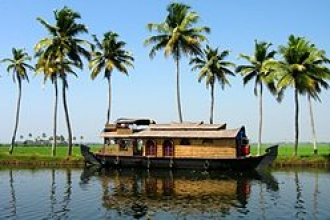 Sur de la India al completo